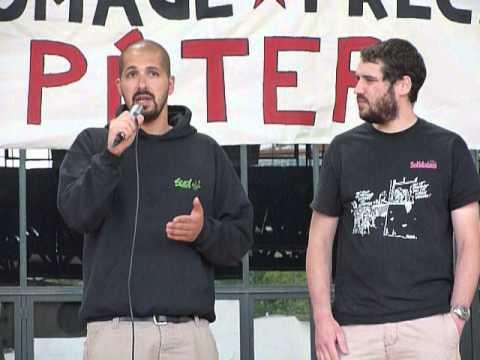 « À notre 5ème jour de grève, notre bagarre a un effet sur le gouvernement et sur le pays ! »