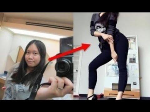 แทบไม่เชื่อสายตา!! สาวอ้วน ผันตัวเองกลายเป็นนางแบบ อวดหุ่นแซ่บ โชว์เซ็กซี่ ทำหนุ่มๆ ตาค้างแห่ตามจีบ