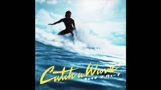 Kakushite One Two - Catch a Wave OST - DEPAPEPE