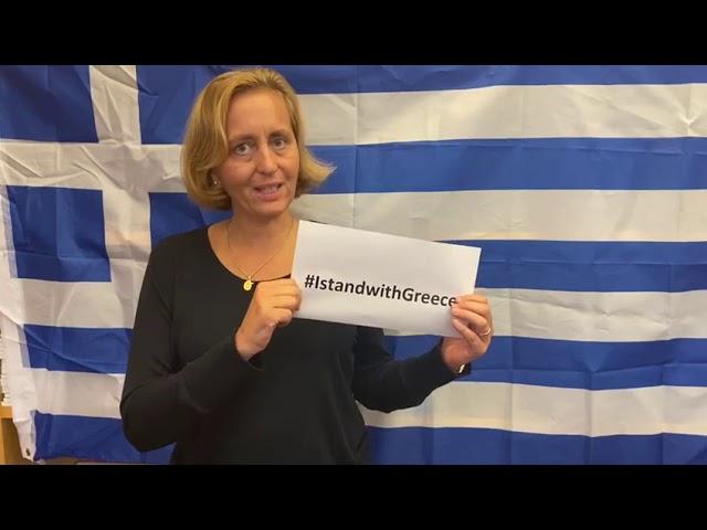 Beatrix von Storch (AfD) - Illegale Migration stoppen, Solidarität mit Griechenland, 15.09.2020
