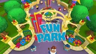Fun Park Wii Gameplay