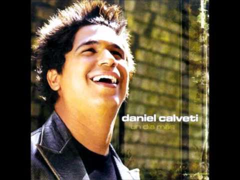 Daniel Calveti - Estar Contigo