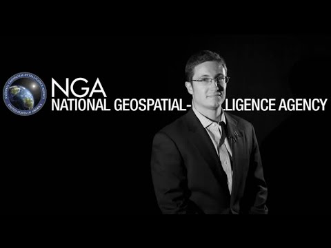 NGA Intern Success Story: Chris Caimano, Analyst