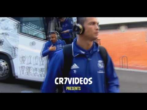 Cristino Ronaldo Alan Walker Faded
