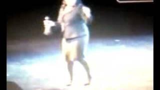 Kay Alleyne Sings I Believe from Yolanda Adams Soundtrack from Honey