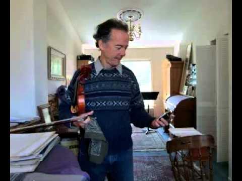 Drone A 440 Tuning Tone by Bernard Chevalier, violin  http://www bernardchevalier com/