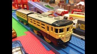 japonský vlak Plarail Stará linka Yokosuka 113 (03553 cz)