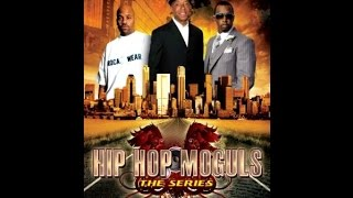 Hip Hop Moguls: The Rags To Riches Stories Of The CEOs Of Rap [Full DVD]