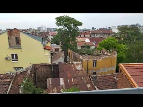 Scotty's Boutique Hotel - Video Tour (Sofia, Bulgaria)