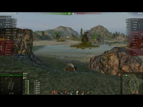 World of Tanks | 2017.05.12 | T70 | Ace Tanker | SOLAS