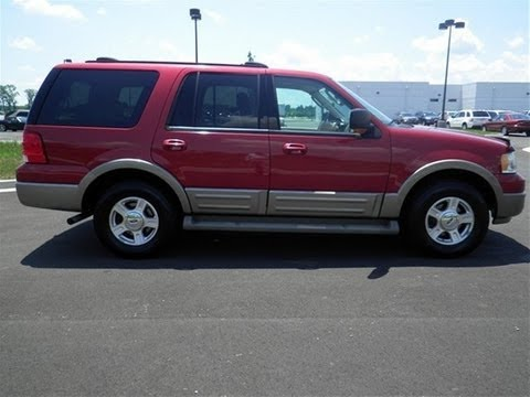 SOLD.2004 FORD EXPEDITION EDDIE BAUER 1 OWNER 5 4 125K WILSON COUNTY MOTORS TN
