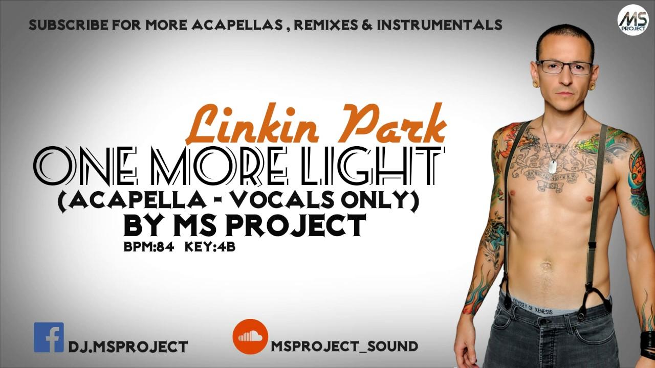 guiding light of linkin park