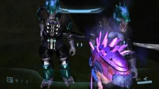 Halo CE - Actor Transformation #3