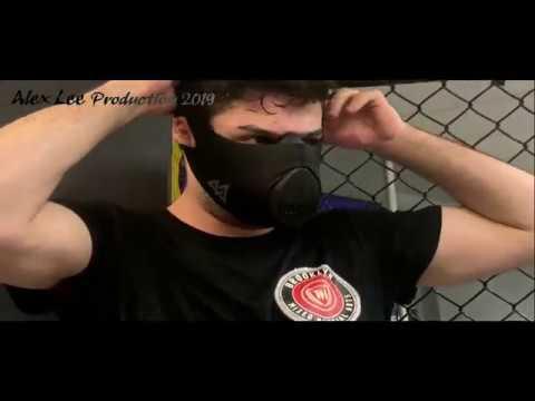 System Martial Arts -Training System - Alex Lee