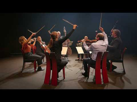 Music in the Round // Ensemble 360 trailer