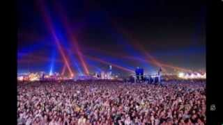 Coachella Valley Music Show Trailer
