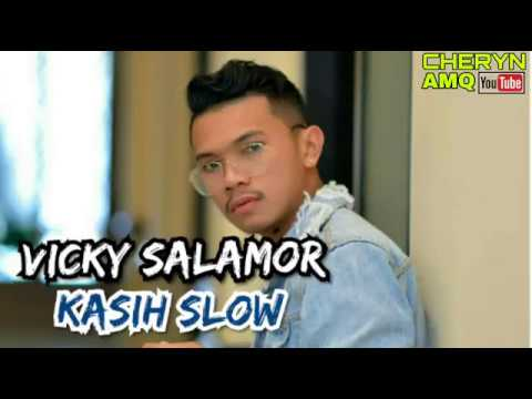 LAGU AMBON PALENG TERBARU_VICKY SALAMOR_KASIH SLOW