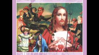 Thee Majesty - Mary Never Wanted Jesus