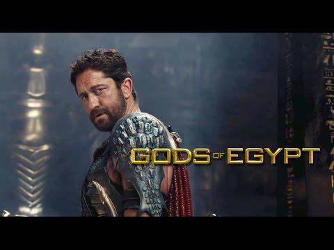 ตัวอย่างหนัง Gods of Egypt (สงครามเทวดา) ซับไทย