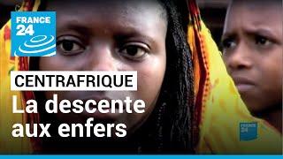 Centrafrique : la descente aux enfers - Reportage exclusif (septembre 2013)