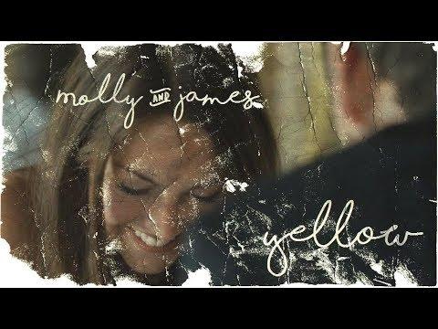 Molly & James (OUR GIRL)  // Yellow