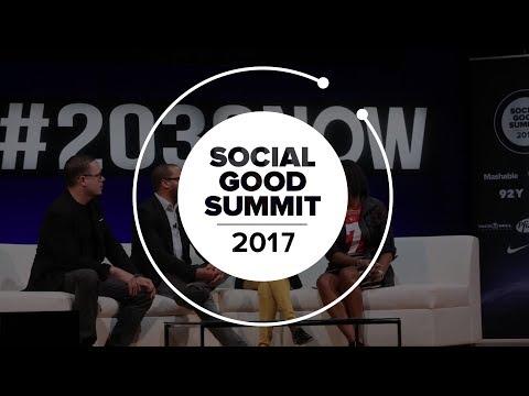 Social Good Summit 2017