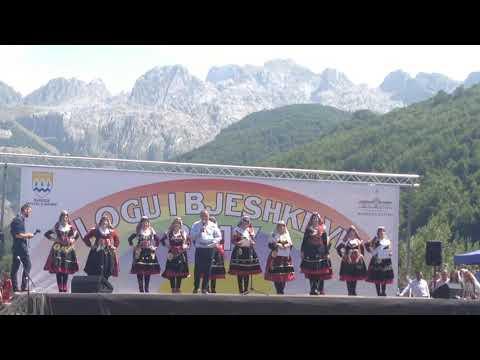 shpallja e cmimeve ne mis bjeshka 2017