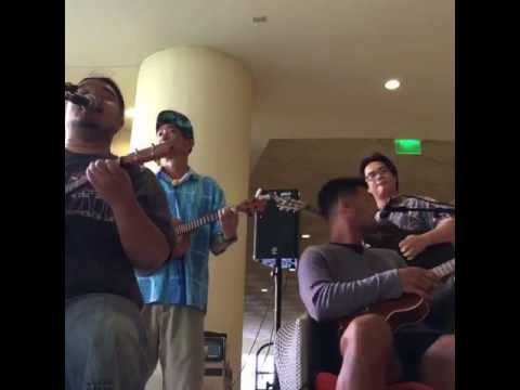 Blue Darling Kapena Cover Youtube