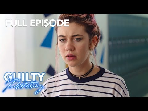 Blackmail   Season 1, Episode 7   Guilty Party