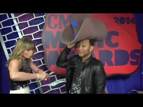 2014 CMT Music Awards Slow Mo #8