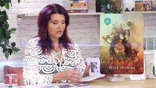 Oracle Card Guidance and Lesson for April 16th - 22nd