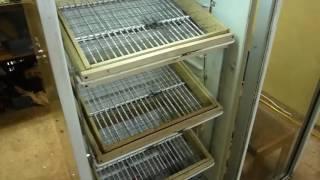 Inkubator automatyczny wylęgarnia do  jaj - 2