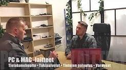 Tietokonehuolto Teknotaikurit • Tampere   PC- & MAC-laitteiden huolto ja varaosat