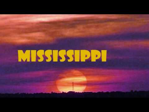 Jim Weatherly - Mississippi Song