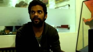 Vikramaditya Motwane talks about filmmaking