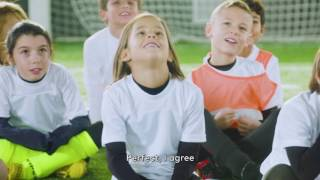 Gianluigi Buffon Priceless Surprise for young fans