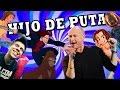 HIJO DE PUTA (Canción completa)