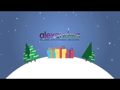 A Christmas message from Alexanders