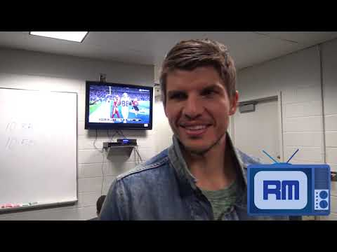 An interview with: Kyle Korver (Finding a church home in Cleveland)