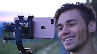 iPhone 7 Plus Camera Test - Incredible 4K Video!