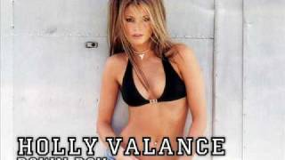 Holly Valance - Down Boy (Aphrodite Extended Remix)