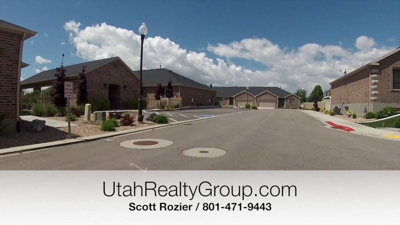Granite View Estates Neighborhood Tour American Fork Utah