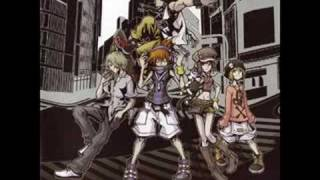 Обложка TWEWY Give Me All Your Love All My Love