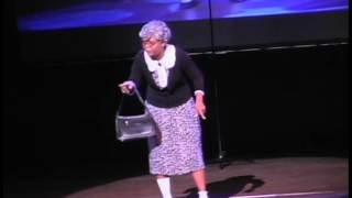 Caribbean Kings & Queens of Comedy 2011 Part 1