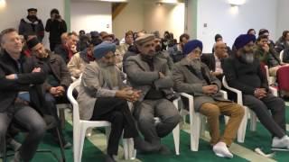 Conférence inter religieuse - 19 Mars 2017 - Saint Prix