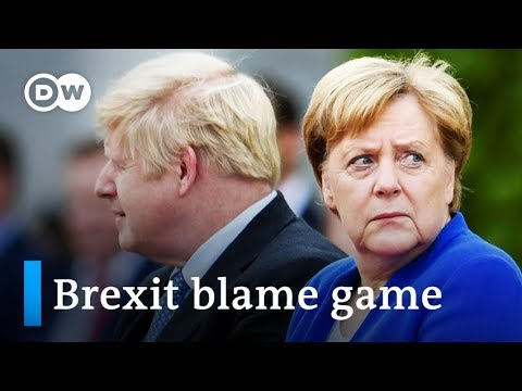 Brexit: How 'unlikely' is a deal by Oct. 31st? | DW News
