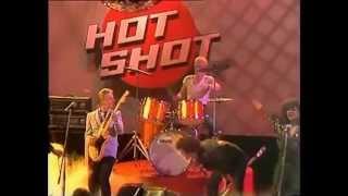 Herman Brood & HWR - Hot Shot (1980) [Musikladen]