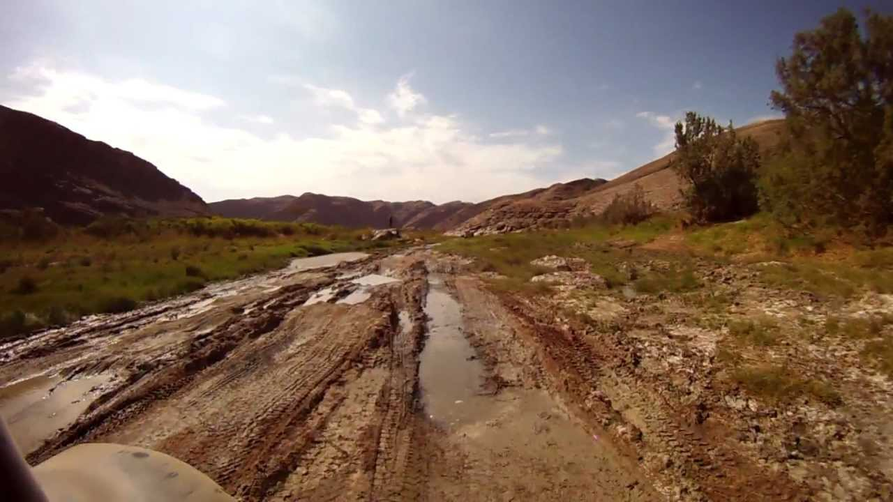 Make Your Own Car >> Namibia off-road driving - YouTube