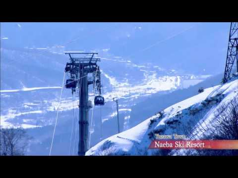Niigata Prefecture, Japan – Snow Country