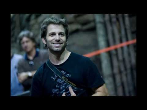Man of Steel - Interview with director Zack Snyder